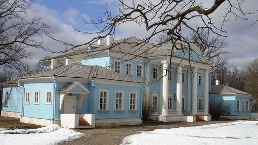 Фото предоставлено Смоленским отделением РГО