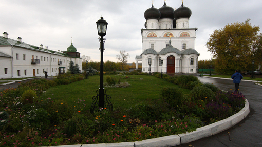 Автор: Смирнов Владимир