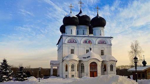 Автор: Николай Пихтин