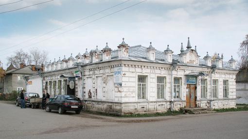 Автор: Михаил Кубрышко