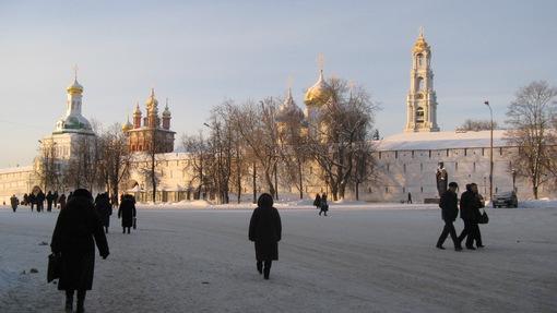 Автор: Александр Евстигнеев