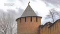 Автор: Борисоглебская башня. Фото А.А. Беляев из книги
