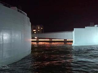 В Петербурге опять объявлена угроза наводнения
