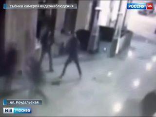 Один из погибших в ночной перестрелке в центре Москвы - 31-летний уроженец Украины