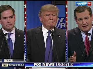 Остановить Трампа: экс-кандидат в президенты Ромни возглавляет заговор против республиканского фаворита