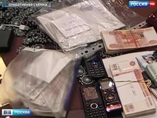 """На 58-м этаже """"Москва-Сити"""" снова обнаружено подпольное казино"""