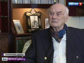 Князь Романов рассказал о своих увлечениях и интересных женщинах