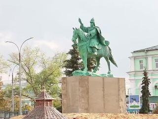 Памятник Ивану Грозному установили в честь Сталина. Реплика Николая Сванидзе