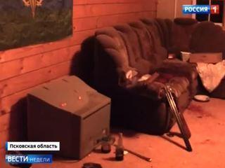 Детям, застрелившимся после нападения на собровцев, не хватало лайков