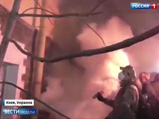 """""""Украинский выбор"""" нещадно громят"""