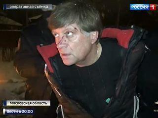 Жертва таксиста-клофелинщика семь часов лежала на могиле в мороз