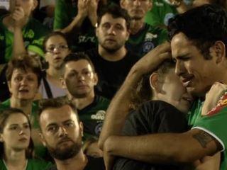 В Бразилии объявлен трехдневный траур по погибшим в авиакатастрофе