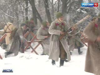 75-летие Битвы за Москву: на Поклонной горе открыли уникальную выставку