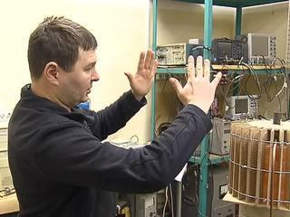 Не имеющий аналогов агрегат воссоздает процессы из далекого космоса