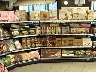 Молочный шоколад проверят на вредность