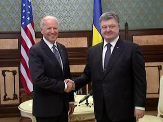 Последнее напутствие Байдена: Украине стоит рассчитывать только на себя