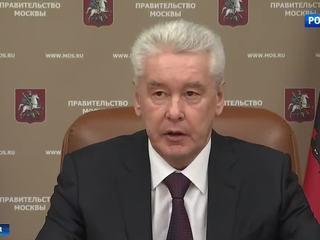 Собянин: в столице не останется ни одного старого лифта