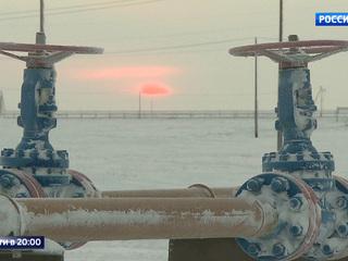 """""""Газпром"""" бьет рекорды: Миллер рассказал Путину об экспорте и новых месторождениях"""