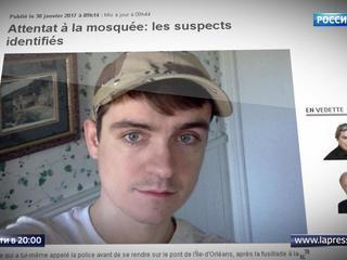 Мусульман в Квебеке расстреляли студенты