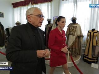 """Тысячи картин, музей и сериалы: """"Мосфильму"""" - 93"""