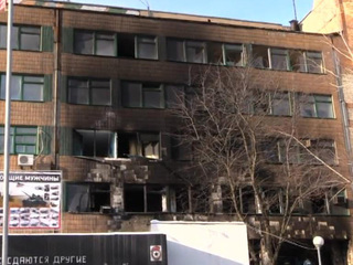 Militia Сommander Killed in a Terrorist Act in Donetsk
