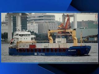 Pirates Captured Russian Sailors off the Coast of Nigeria