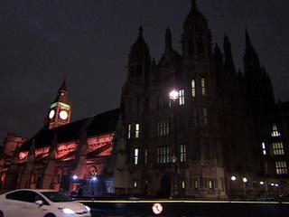 Слово за лордами: палата общин дала добро на выход Великобритании из ЕС