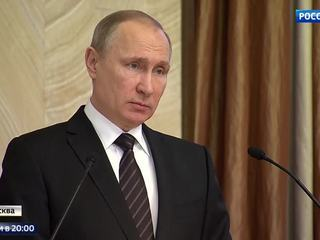 New Challenges and Threats: Who Seeks to Draw Russia into a Confrontation