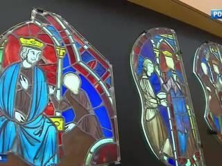 Выставка в Кремле: сокровища Сент-Шапель впервые привезли в Москву