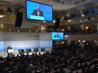 Что делать с НАТО и Евросоюзом: в Мюнхене решаются вопросы мировой безопасности