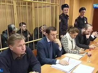 В Москве судят самую известную банду квартирных рейдеров