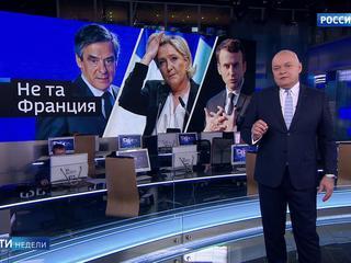 Скандалы во Франции: Олланд убирает конкурентов Макрона