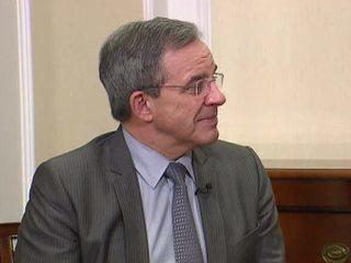 Тьерри Мариани: мир в Европе зависит от кучки украинских олигархов