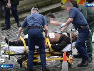 Устроивший резню в Лондоне казался нормальным семейным человеком