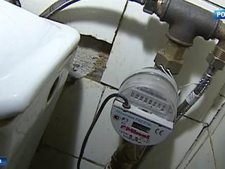 Счетчики воды и плата за воздух: как избавиться от ненужных платежей?