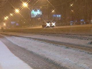 Почему в Москву вернулась зима и когда она закончится
