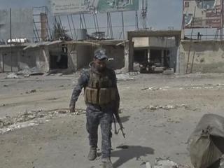 В Мосуле после возобновления боев погибли 300 мирных жителей
