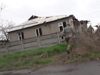 Донбасс: перемирие, но не настоящий мир