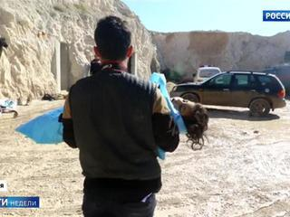 Syrian Civilians Are Being Killed Without Any Chemicals
