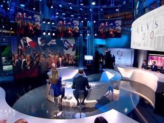 Сюрпризы второго тура: французам придется выбирать между президентами и футболом