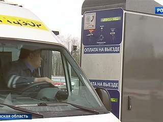 Стоять долго, ехать дорого: на платном участке М11 подняли тарифы