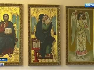 В Москву привезут мощи Николая Чудотворца