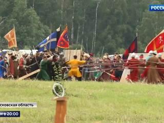 Поле, где произошла знаменитая битва при Молодях, собираются застроить