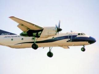 На Кубе разбился самолет Ан-26 с пассажирами на борту