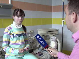 Уникальные операции начнут проводить на базе клиники МЧС в Санкт-Петербурге