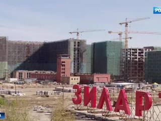 В Москве взялись за обустройство восьми больших парков