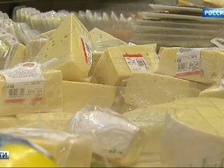 В столице началась масштабная проверка сыров