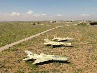 """В Сирии восстановлена разбитая американскими """"Томагавками"""" авиабаза"""