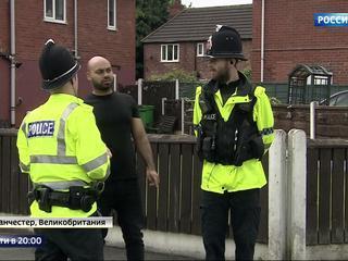 Тихий и религиозный: кем был бомбист из Манчестера