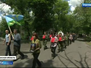 Луганщина потеряла Комбата